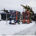 □ よほうはウソ〜こういう「天気予報」の外れは良いかもね。天気予報では、首都圏は大雪になるかもって….見事に、外れましたね。安心して 家に帰れます! *注 写真 アナハイム日本工場よそうはウソよ〜 ◯今夜! 2月9日 土曜『調布FM 83.8MHz』○ 24:00~24:30「がっつしイカナイト!」声優竹谷和樹さんとガンダムトーク1000%で押し通す。今回は下ネタさんが入ります!注意!「戦場は荒野」とんでもないラジオ番組なのです。調布FM83.8mhz 土曜日深夜00:00~00:30Iphone,アンドロイドのアプリより「リスラジ」をダウンロード「調布fm」で聴けます 。#いいね返し  #いいねした人で気になった人フォロー  #ラジオ #調布fm #fmig #かわさきfm #ラジオパーソナリティー #ガンプラ#ラジオ  #ラジオ好き  #followforfollowback  #followme  #instagood  #ふぉろば100  #fmgig #かわさきfm #調布fm #雪